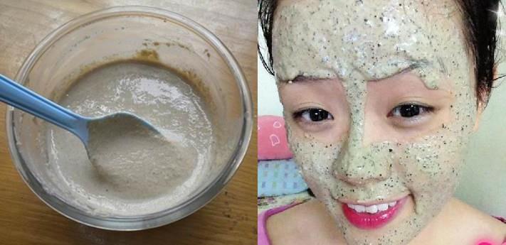 Bí quyết đắp mặt nạ cám gạo, sau 2 tuần da lên 2-3 tone, mụn cũng hết dần - 4