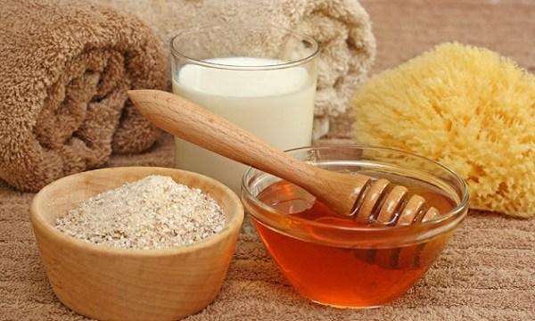 Bí quyết đắp mặt nạ cám gạo, sau 2 tuần da lên 2-3 tone, mụn cũng hết dần - 5