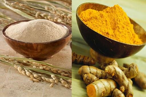 Bí quyết đắp mặt nạ cám gạo, sau 2 tuần da lên 2-3 tone, mụn cũng hết dần - 7