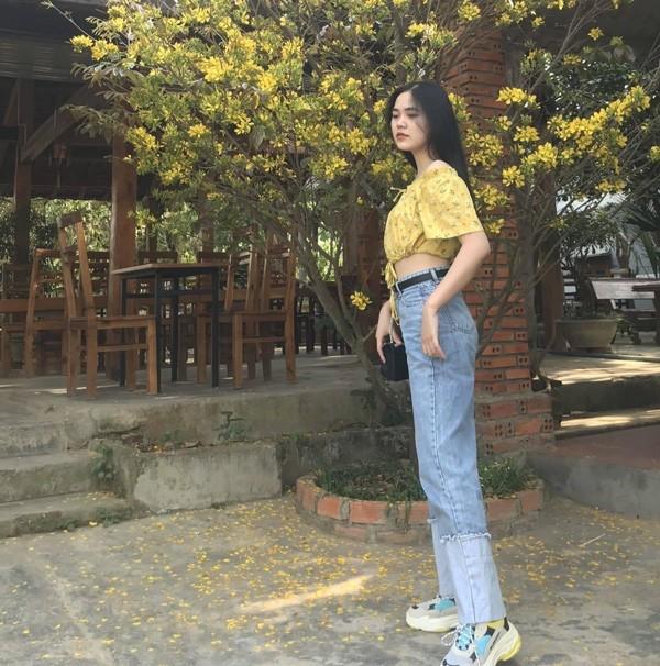 Đồng hương Hamp;#39;Hen Niê thi Hoa hậu Việt Nam, da trắng dáng xinh không kém Ngọc Trinh - 7