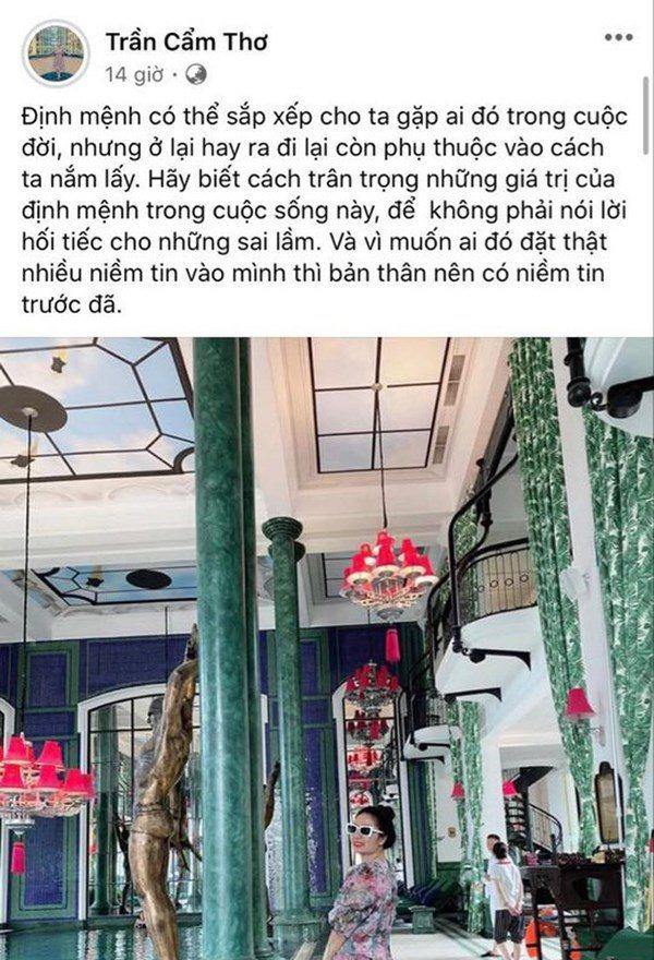 Khánh Linh bất ngờ nhận là mẹ đơn thân, xóa sạch dấu vết của Bùi Tiến Dũng - 4