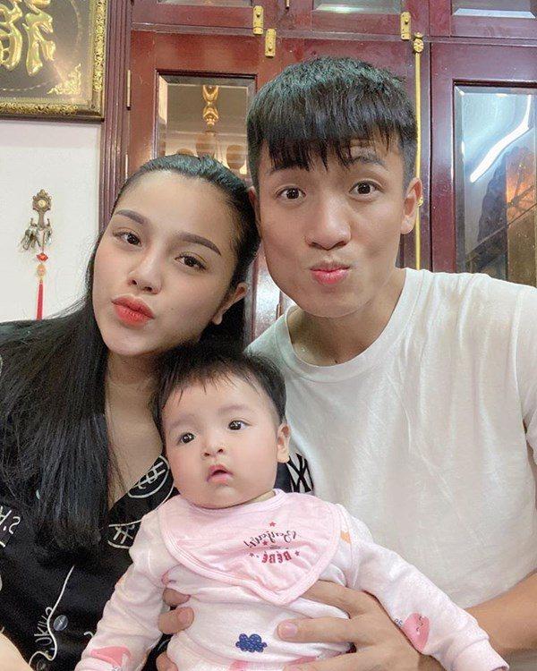 Khánh Linh bất ngờ nhận là mẹ đơn thân, xóa sạch dấu vết của Bùi Tiến Dũng - 5