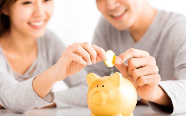 Cách tiết kiệm 50% thu nhập mỗi tháng mà ai cũng làm được-1