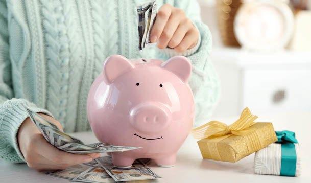 Cách tiết kiệm 50% thu nhập mỗi tháng mà ai cũng làm được-2