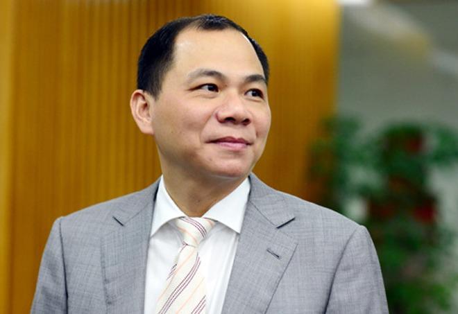 Bà Phạm Thu Hương chính là người phụ nữ đứng sau chồng, đưa công tytrở thành một trong những tập đoàn tư nhân lớn nhấtViệt Nam.