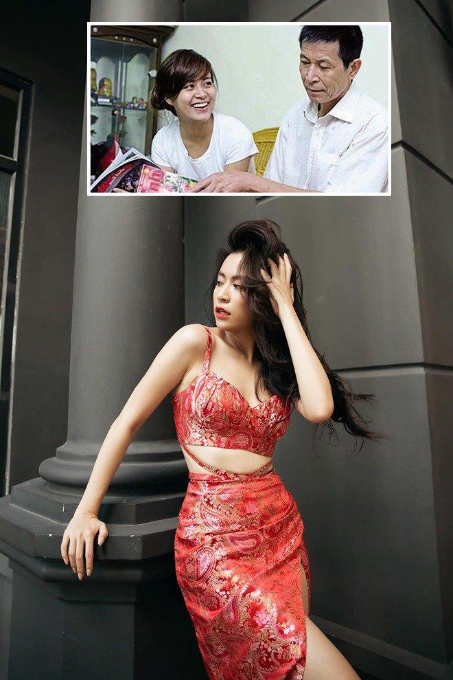 Chiều con gái như bố Hoàng Thuỳ Linh, nấu cho cả amp;#34;mâm cỗamp;#34; gửi vào Sài Gòn - 3