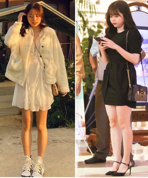 Diện bikini khoe dáng nuột thế này, nhưng bạn gái Quang Hải vẫn bị body-shaming - 4