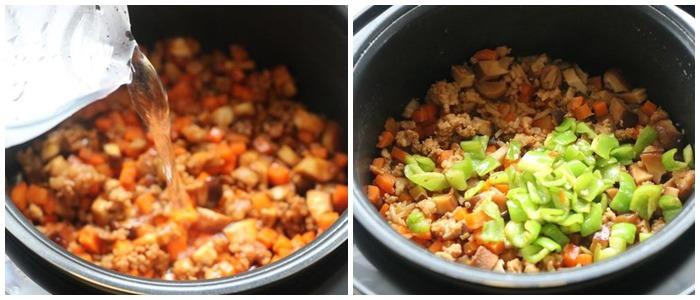 Cho gạo cùng những thứ này vào nồi cơm điện, nửa tiếng sau được bữa ngon không cần nấu nhiều - 5