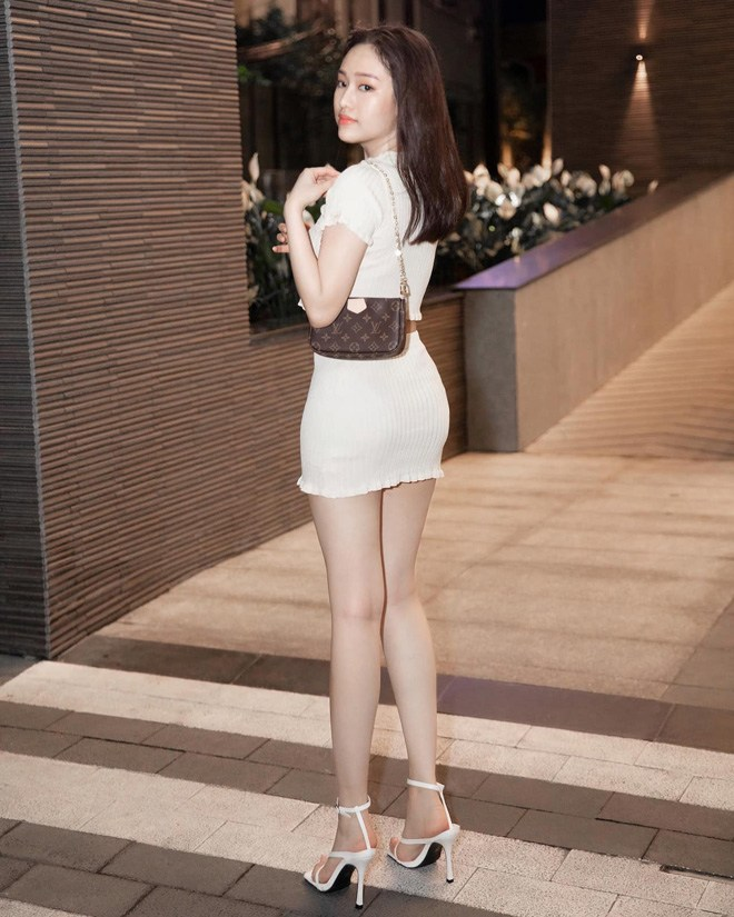 """Hotgirl Cà Mau từng """"cặp kè"""", tố thiếu gia Phan Thành """"bắt cá hai tay"""" giờ ra sao? - 5"""