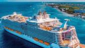 Siêu du thuyền lớn nhất thế giới có gì đặc biệt?