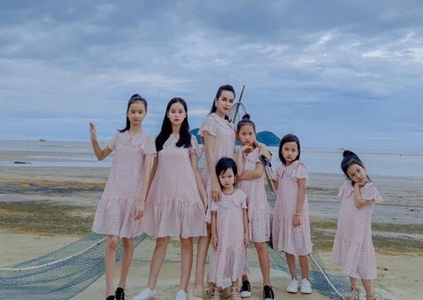 Mẹ Nghệ An nghèo lấy chồng sinh 6 con gái, càng đẻ càng giàu, xây nhà 5 tỷ - 7