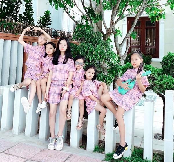 Mẹ Nghệ An nghèo lấy chồng sinh 6 con gái, càng đẻ càng giàu, xây nhà 5 tỷ - 6