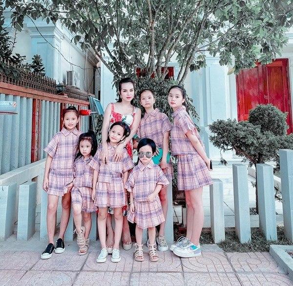 Mẹ Nghệ An nghèo lấy chồng sinh 6 con gái, càng đẻ càng giàu, xây nhà 5 tỷ - 11