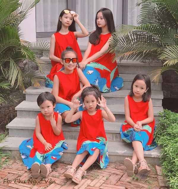 Mẹ Nghệ An nghèo lấy chồng sinh 6 con gái, càng đẻ càng giàu, xây nhà 5 tỷ - 8