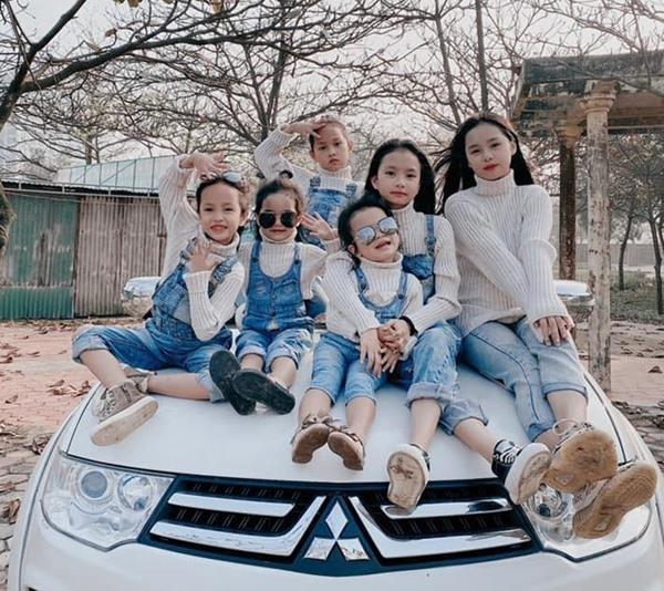 Mẹ Nghệ An nghèo lấy chồng sinh 6 con gái, càng đẻ càng giàu, xây nhà 5 tỷ - 13