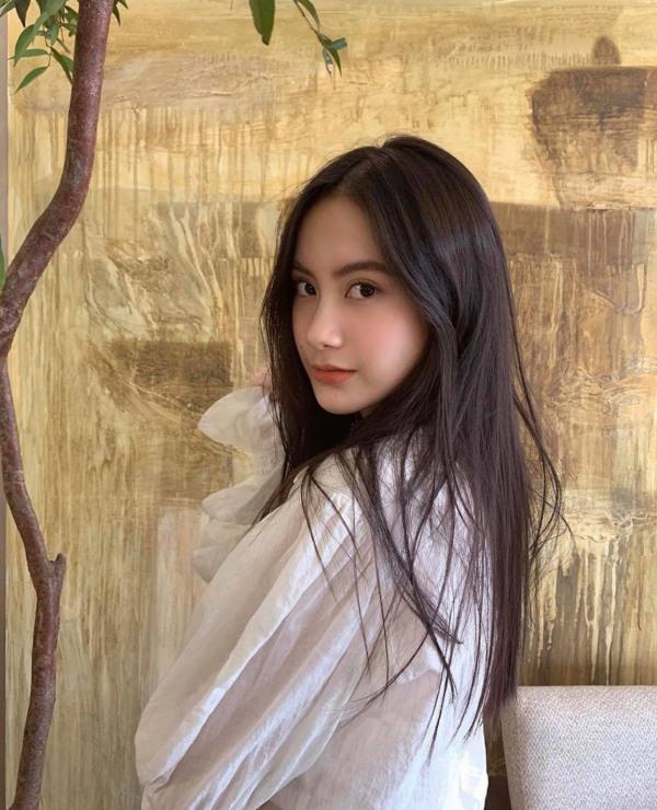 9x Việt được gọi là amp;#34;Đệ nhất hot girl Làoamp;#34; khoe mặt mộc làm dân tình bấn loạn - 5
