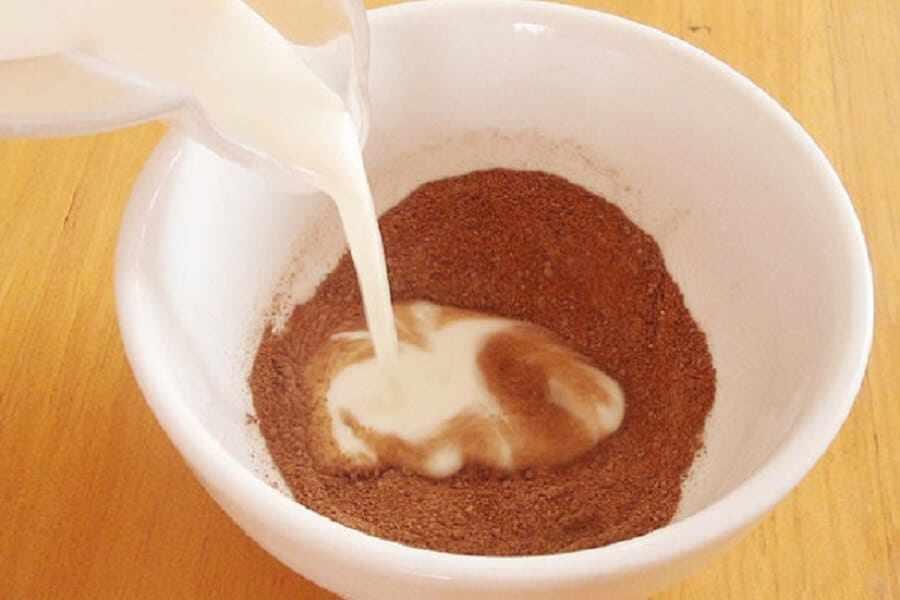 Có 4 cách tắm trắng cà phê, chà đến đâu da bật tông đến đó hơn cả đi spa - 3