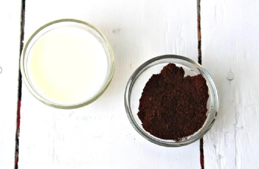 Có 4 cách tắm trắng cà phê, chà đến đâu da bật tông đến đó hơn cả đi spa - 5