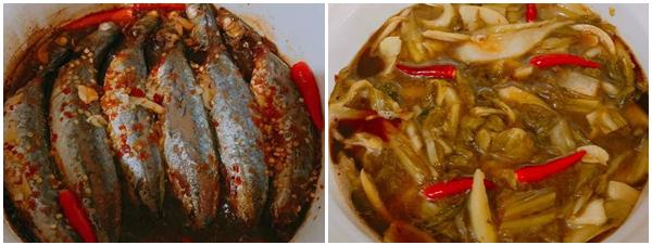 Cách kho cá nục ngon đơn giản dễ làm mà lại đậm đà đưa cơm - 36
