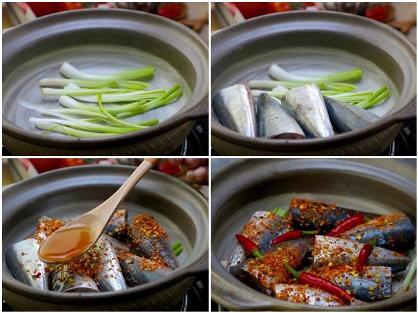 Cách kho cá nục ngon đơn giản dễ làm mà lại đậm đà đưa cơm - 6