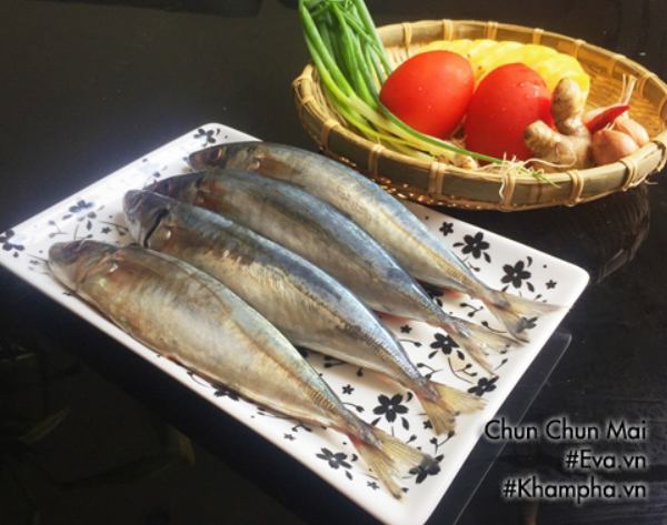 Cách kho cá nục ngon đơn giản dễ làm mà lại đậm đà đưa cơm - 16