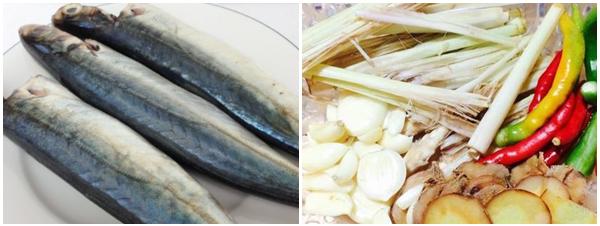 Cách kho cá nục ngon đơn giản dễ làm mà lại đậm đà đưa cơm - 23