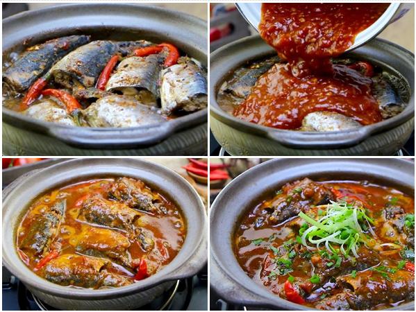 Cách kho cá nục ngon đơn giản dễ làm mà lại đậm đà đưa cơm - 9