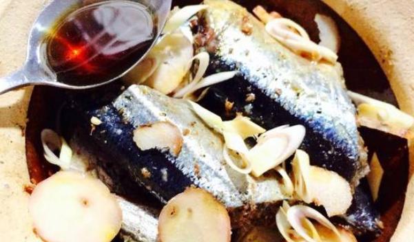 Cách kho cá nục ngon đơn giản dễ làm mà lại đậm đà đưa cơm - 26