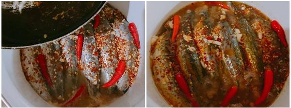 Cách kho cá nục ngon đơn giản dễ làm mà lại đậm đà đưa cơm - 35