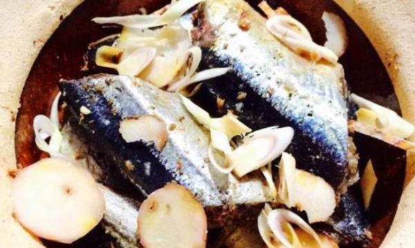 Cách kho cá nục ngon đơn giản dễ làm mà lại đậm đà đưa cơm - 25