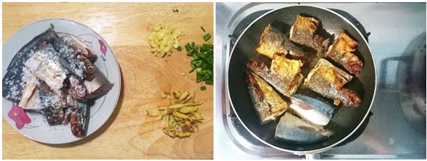 Cách kho cá nục ngon đơn giản dễ làm mà lại đậm đà đưa cơm - 12