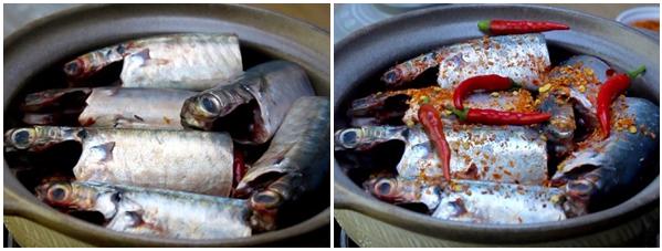 Cách kho cá nục ngon đơn giản dễ làm mà lại đậm đà đưa cơm - 7