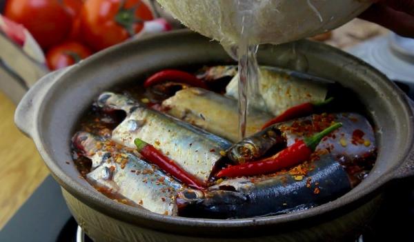 Cách kho cá nục ngon đơn giản dễ làm mà lại đậm đà đưa cơm - 8