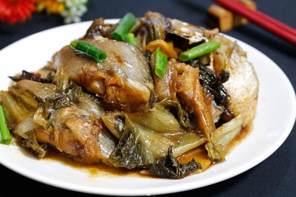 Cách kho cá nục ngon đơn giản dễ làm mà lại đậm đà đưa cơm - 37