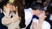 """Hari Won - Trấn Thành hôn nhau 10 phút 1 lần, còn tuyên bố thẳng thắn chuyện """"giường chiếu"""""""