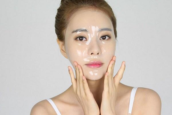 U30 rồi chớ nghe quảng cáo: Collagen trong mặt nạ giấy khó có thể hấp thụ qua da - 1