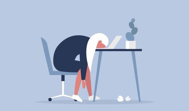 11 dấu hiệu chứng tỏ công việc đang rút cạn năng lượng của bạn - 3