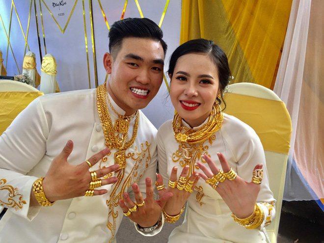 Cuộc sống của cô dâu được chị tặng 2,5 tỷ cùng 49 cây vàng trong đám cưới giờ ra sao? - 1