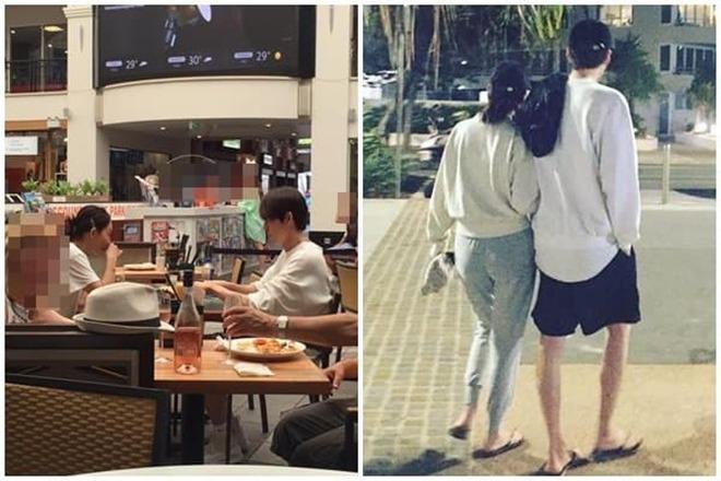 Kim Woo Bin điều trị ung thư 3 năm, quan hệ hiện tại với amp;#34;bạn gái hồ lyamp;#34; ra sao? - 5