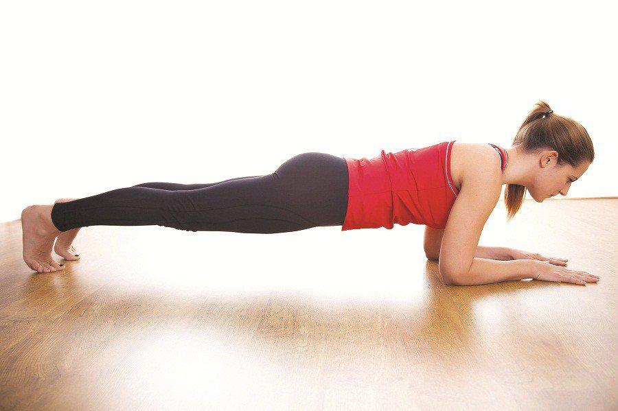 Tác dụng của plank và tập plank vào thời gian nào trong ngày để có hiệu quả nhất - 5