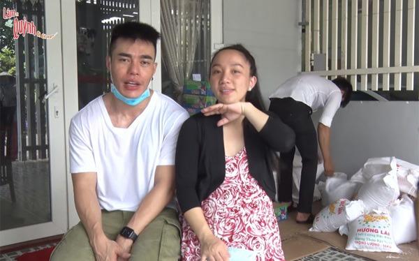 Sao nam Việt tiền rải khắp nhà đích thân đi chợ, vào bếp nấu đồ bổ cho vợ đẻ - 5