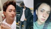 """Sao Việt 24h: Đã gầy hốc hác, Ngô Kiến Huy tiếp tục xuống cân, tự cảm thấy """"rùng mình"""""""