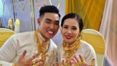 Cuộc sống đáng mơ ước của cô dâu được chị tặng 2,5 tỷ cùng 49 cây vàng trong đám cưới
