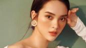 """Vẻ đẹp thanh thoát của nữ diễn viên xuất hiện trong nhiều MV gây """"bão"""" showbiz Việt"""