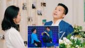 Trấn Thành - Trường Giang ngồi xổm ở trường quay, bàn tán về chồng sắp cưới MC Liêu Hà Trinh