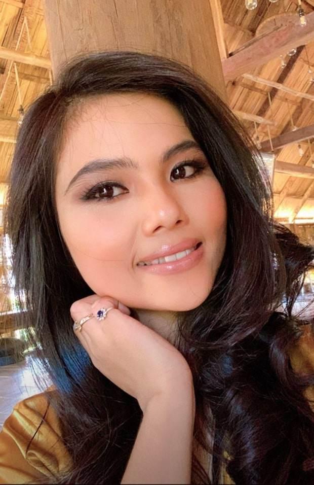Nhan sắc dàn em gái Hoa-Á hậu Việt: em Hamp;#39;Hen Niê sắc sảo, em Jennifer Phạm quá bốc lửa - 6