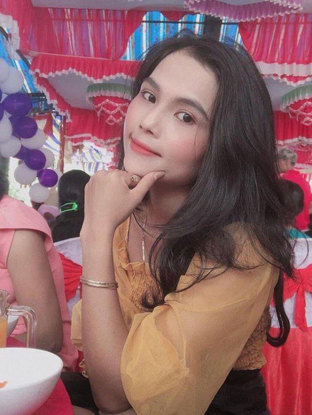Nhan sắc dàn em gái Hoa-Á hậu Việt: em Hamp;#39;Hen Niê sắc sảo, em Jennifer Phạm quá bốc lửa - 4