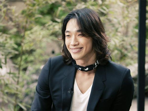 Những kiểu tóc nam dài đẹp chuẩn men và vô cùng phong cách - 12