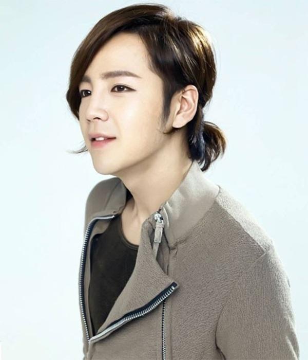 Những kiểu tóc nam dài đẹp chuẩn men và vô cùng phong cách - 14