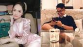 Sao Việt 24h: Hương Giang đòi gửi hoá đơn 15 triệu ăn lẩu về cho bạn traigiàutrả tiền